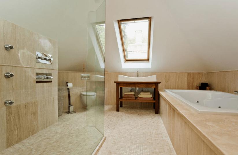 5 ways to add value bathroom