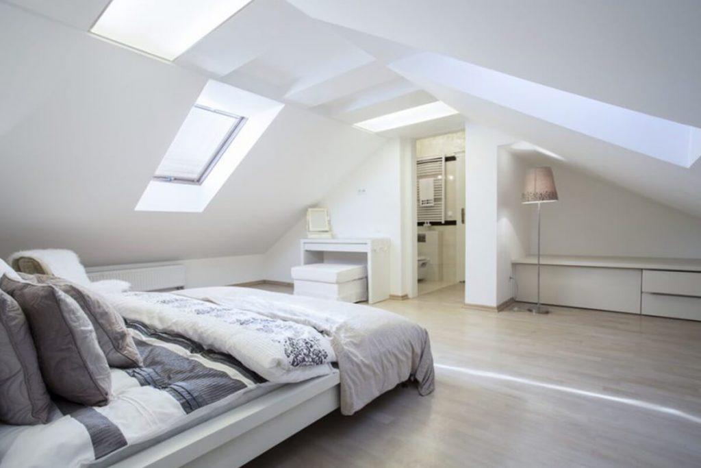 5 ways to improve bedrooms