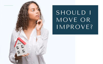 The smart move is to stay and improve