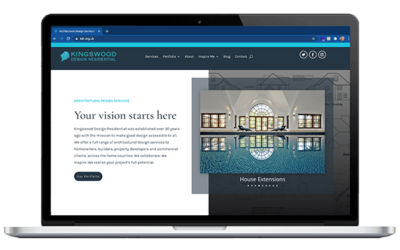 Our new and improved website has launched!
