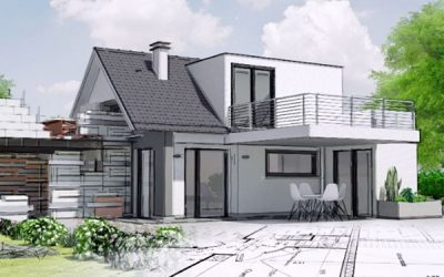 Could Coronavirus impact how homes are designed in the future?